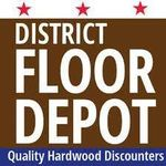 District Floor Depot profile image.