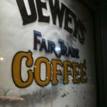 DEWEYS COFFEE profile image.