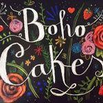 Boho Cakes profile image.