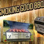 Turrentine's Smoking Good BBQ profile image.