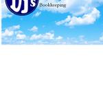 Dj's Bookkeeping profile image.