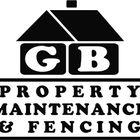 GB Property Maintenance & Fencing ltd logo