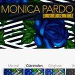 Monica Pardo Events profile image.