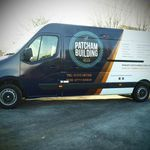 The patcham building company limited profile image.