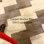 Carpet Doctor Plus profile image.