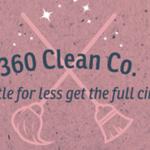 360 Clean Co. profile image.