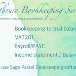 Lighthouse Bookkeeping Services profile image.