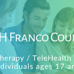 Victor H Franco Counseling profile image.
