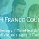 Victor H Franco Counseling logo