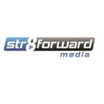 Str8 Forward Media  profile image.