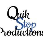 Quikstop Productions profile image.