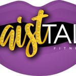 Waist Talk Fitness profile image.