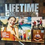 Life Time Fitness, Garland Personal Training profile image.