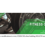 Nobles Fitness profile image.