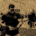 BodyBosselini Fitness profile image.