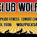 Club Wolfpack Fighting and Fitness profile image.