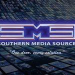 Southern Media Source profile image.