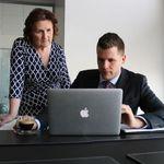 Hoare Chartered Accountants profile image.