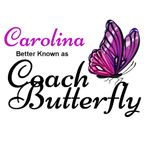 Coach Butterfly profile image.