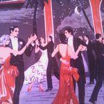 Dance With Me Ballroom profile image.