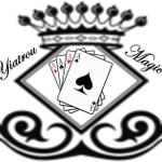 Yiatrou Magic profile image.
