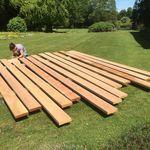 Woodlands Carpentry & Refurbishment profile image.