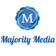 Majority Media LLC logo