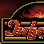 Inferno Woodfired Kitchen profile image.