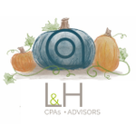 L&H CPAs and Advisors LLC profile image.