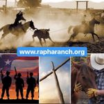 Rapha Ranch Veterans Ministries profile image.