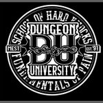 The Dungeon profile image.