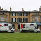 md removals