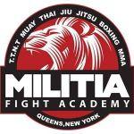 Militia Fight Academy profile image.