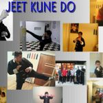 NM Jeet Kune Do Academy profile image.