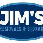 Jim's Removals and Clearances profile image.