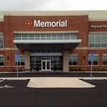 Memorial Hospital: PEDs Therapy profile image.