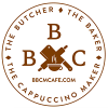 The Butcher, The Baker, The Cappuccino Maker profile image