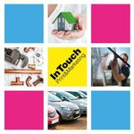 Intouch Print and Marketing profile image.