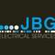 JBG Electrical logo