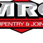 MRC Carpentry & Joinery profile image.