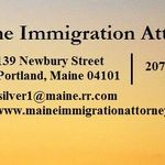 Maine Immigration Attorneys profile image.