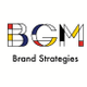 BGM Branding Strategies logo