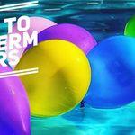 Swim Acceleration profile image.