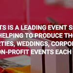 DG events Inc. profile image.
