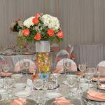 The celebration banquet hall profile image.
