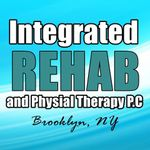 Integrated Rehab and Physical Therapy P.C. profile image.
