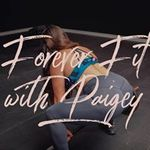 Forever Fit with Paige profile image.