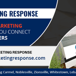 Digital Marketing Response - PinPoint Local profile image.