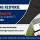 Digital Marketing Response - PinPoint Local logo