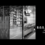 B.O.S Cleaners profile image.